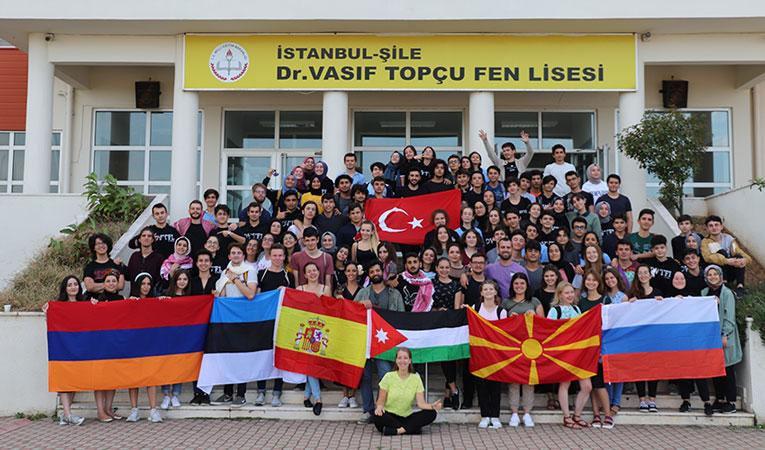 Let's get cultured: EurAsia